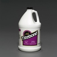 Richelieu 15004016 Titebond Melamine Glue