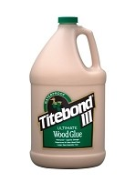 Richelieu 15001416 Titebond III Ultimate Wood Glue