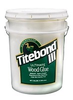 Richelieu 15001417 Titebond III Ultimate Wood Glue
