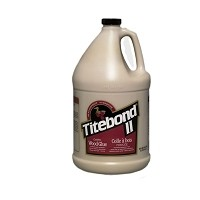 Richelieu 15003706 Titebond II Dark Wood Glue