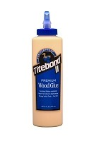 Richelieu 15005004 Titebond II Premium Wood Glue