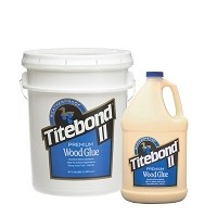 Richelieu 15005008 Titebond II Premium Wood Glue