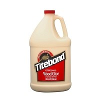 Richelieu 15005066 Titebond Original Wood Glue