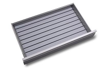 Richelieu 60810100 Anti-slip Drawer Mat 1150 x 600mm SLV.BULK