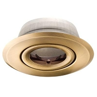 Richelieu 71520AB Recessed 4
