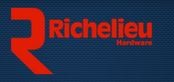 Richelieu 9125TPGFA68 Bit and bushing for