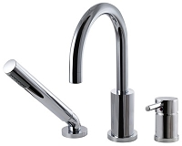 Richelieu A211140 Riveo Faucet For Bath