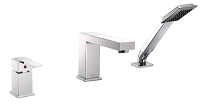 Richelieu A210140 Riveo Faucet For Bath