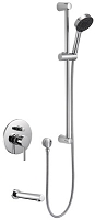 Richelieu A199140 Riveo Shower Faucet