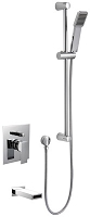 Richelieu A206140 Riveo Shower Faucet