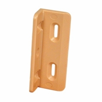 Richelieu 916863 Plastic Assembly Fittings for Drawer Corner