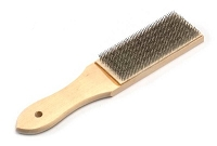 Richelieu 10 Cleaning Brush for Files