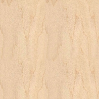 Richelieu 9151625003 Fastedge Peel & Stick Unfinished Wood Edgebanding, White Birch