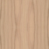 Richelieu 915165005 Fastedge Peel & Stick Unfinished Wood Edgebanding, Red Oak