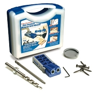 Richelieu 9132003 R3 Junior Jig Kit