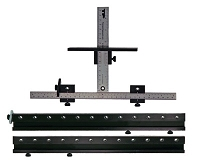 Richelieu 9125TP1935 Basic Jig System and Line Boring Extensions