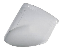 Richelieu 9609223 Replacement Face Shield - Clear