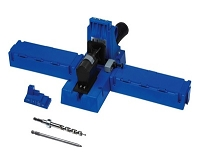 Richelieu 9132057 Kreg K5 Pocket-Hole Jig