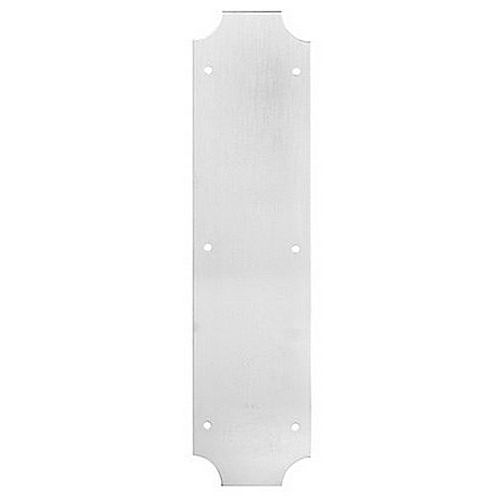 Rockwood 77C Decorative Push Plate, 4