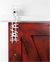 Rustica Twig Barn Door Hardware