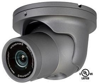 Speco HTINTD8 Intensifier Dome Camera 2.8-12 mm