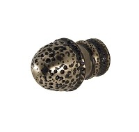 Waterwood WW132PW Acorn Knob, Pewter