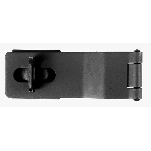 Acorn ALCBP Safety Hasp with Swivel 4-1/2""