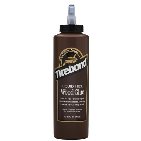 Hafele 003.57.140 Titebond Liquid Hide Glue