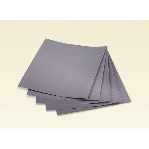 "Hafele 005.32.466 Sheets 9"" x 11"", Silicon Carbide"