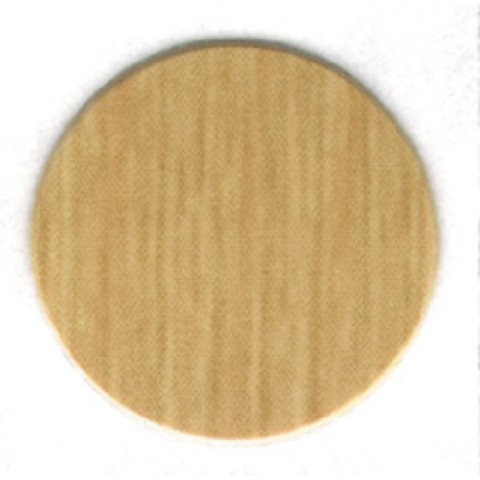 "Hafele 003.08.128 Fastedge Plastic 15/16"" - 600', Light Maple"