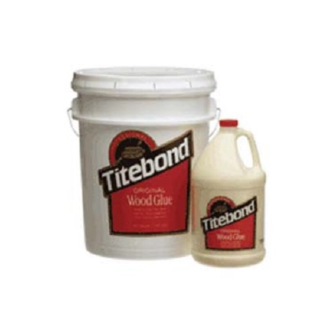 Hafele 003.15.002 Titebond Original Wood Glue